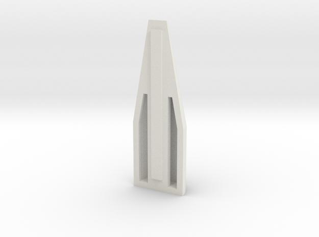Module - Bow 1 3d printed