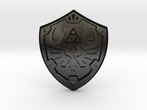 Royal Shield III 3d printed
