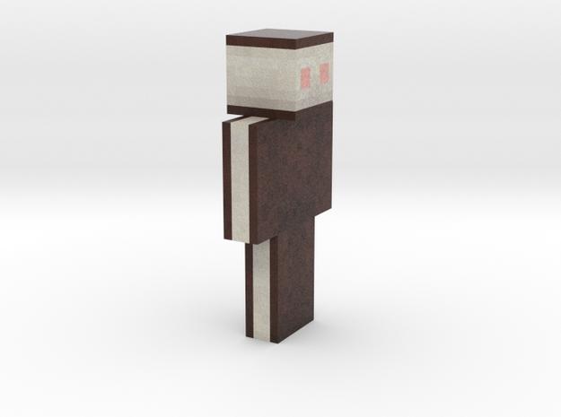 6cm | westurner 3d printed