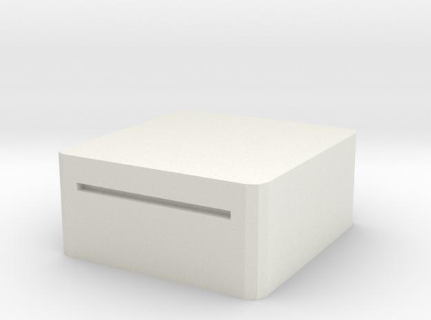 2006 Apple Mac Mini 3d printed
