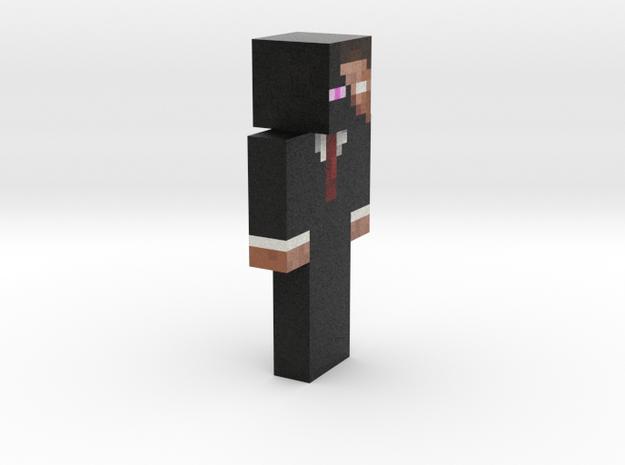 6cm | MrSamCraft 3d printed