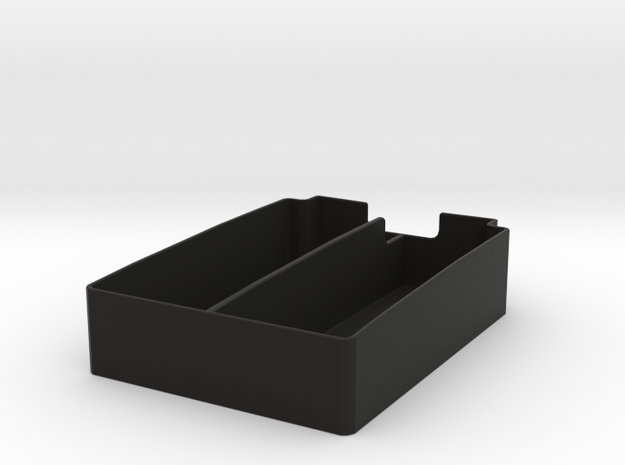 PolyGonz Zephyr 2 Battery Bay 3d printed