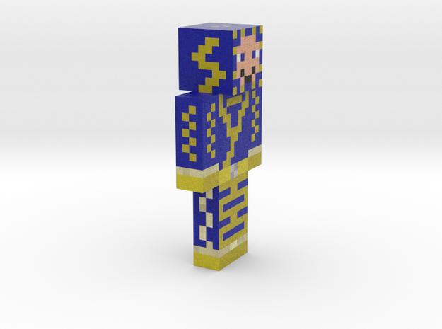 6cm | dav1nci 3d printed