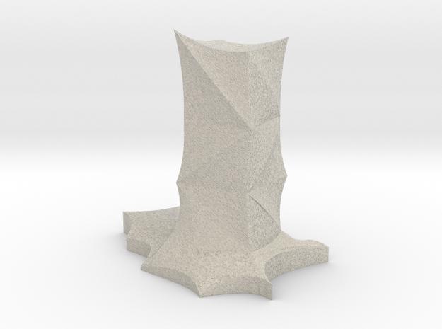 UTS Tower Skin - Chris Bosse 3d printed