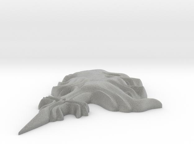 Final Fantasy Griever - Clean version