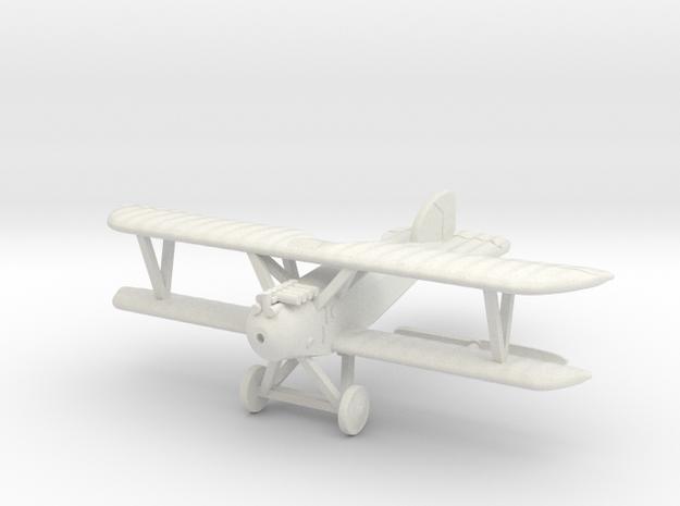 1/144th Oeffag Albatros D.III 153 3d printed