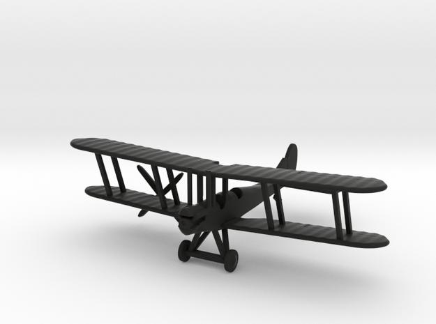 1/200th RAF B.E.2c 3d printed
