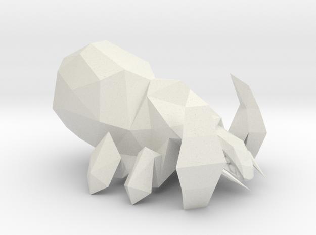 playset granger in White Strong & Flexible