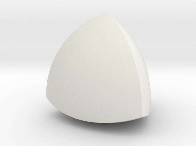 Reuleaux Tetrahedron solid