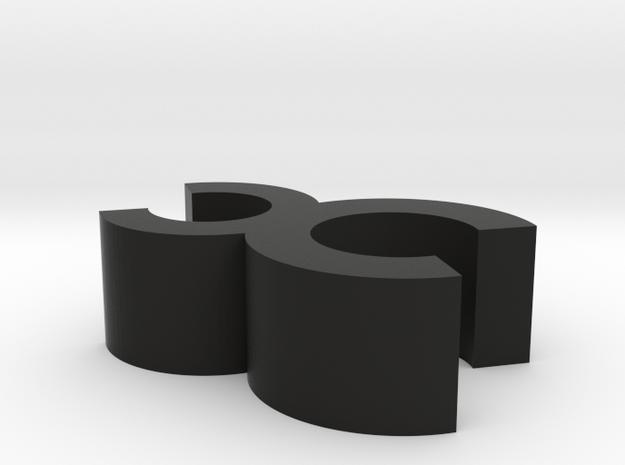 clip v3 3d printed