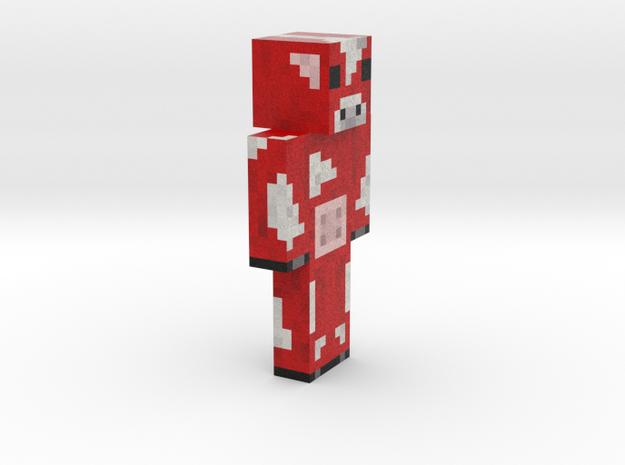 6cm | downdog555 3d printed