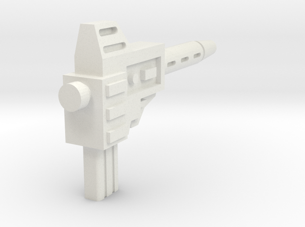 Sunlink - Prime: Running Amuck Cannon 3d printed