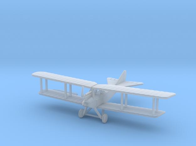 1/144th Albatros C.I 3d printed