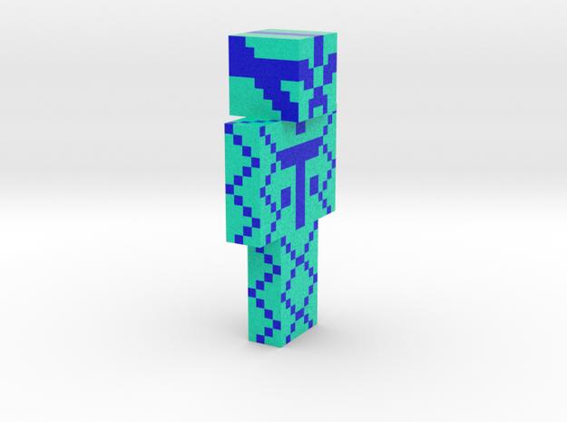 12cm | PerfectchaosTom 3d printed