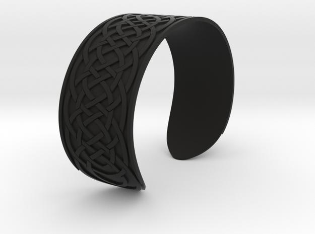 Bracelet Celtique 3d printed