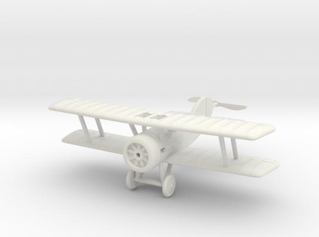 1/144 Vickers F.B.19 Mk II 3d printed