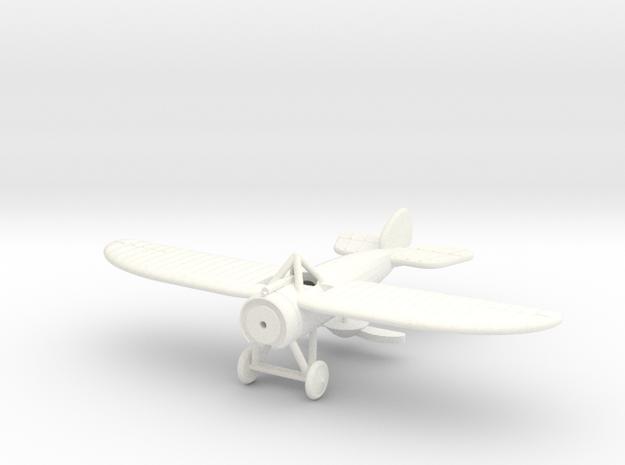 1/144 Bristol M.1C 3d printed