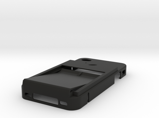 alliphonewalletsleektank 3d printed