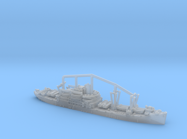 1/2400 US APA Bayfield (x1) in Frosted Ultra Detail