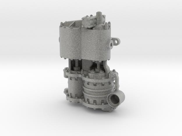 Westinghouse CC  .75 Intake 3d printed