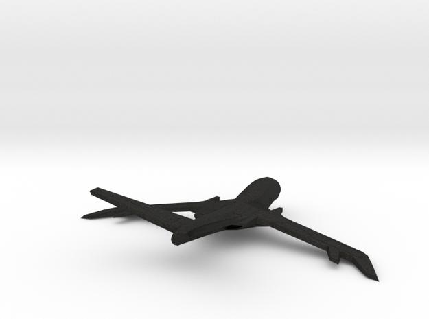 Electronic Warfare Drone 3d printed