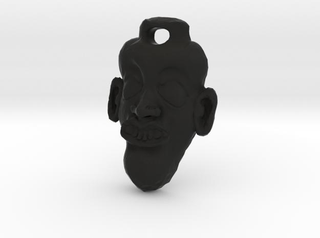 Dork 2 3d printed