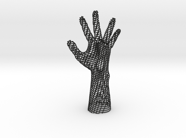 Helping Hand 3d printed