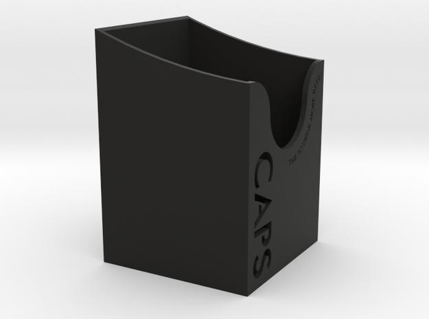 Bottle Cap Catcher 3d printed