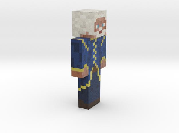 6cm | MinecraftFreakHD 3d printed