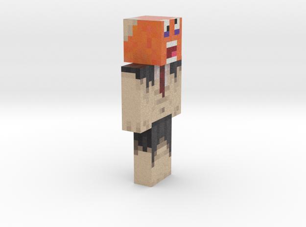 6cm | AarKker 3d printed