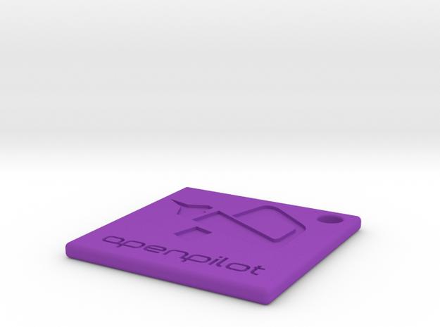OP Key Fob 3d printed