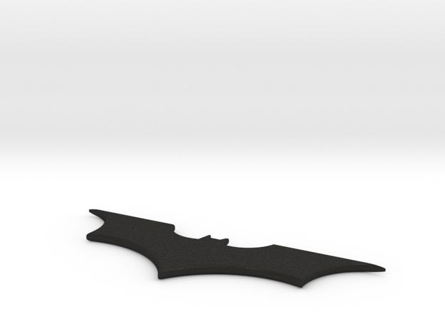 Bat A Rang V2 3d printed