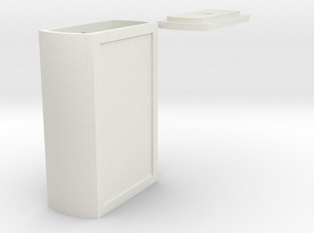 arduino case B 3d printed