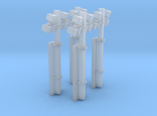 Lima Ziegler schwenkbar 4x  in Smooth Fine Detail Plastic