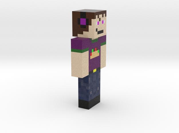 6cm | PurpleTaco_9001 3d printed