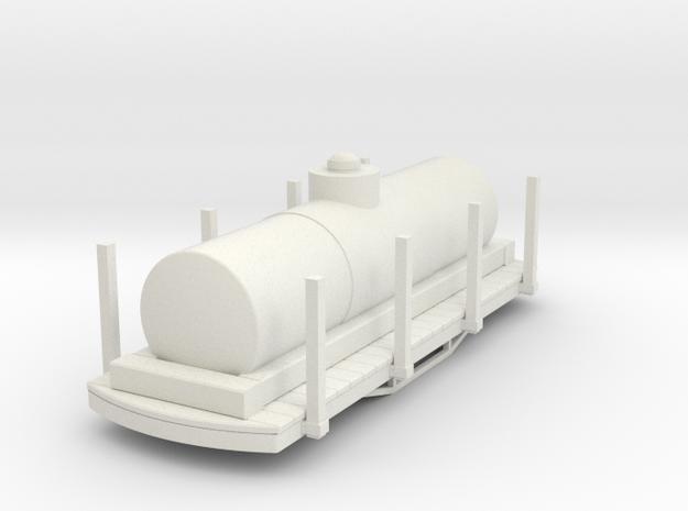 55n9 bogie tank car 6 3d printed