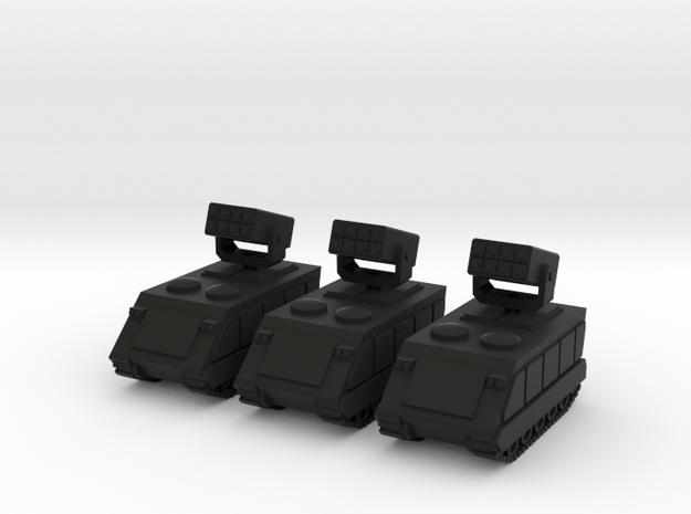15mm Stormwind AFV (x3) 3d printed
