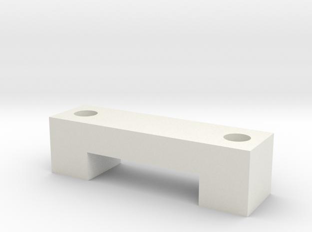 RibbonPinch 3d printed
