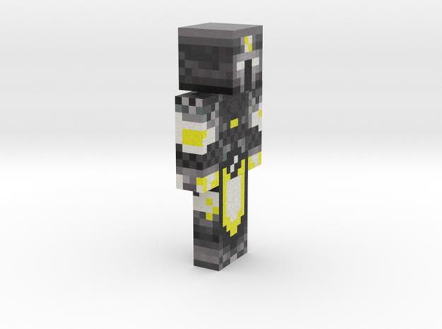 6cm | sonicshuffle 3d printed