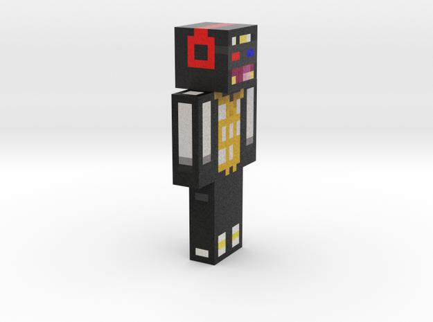 12cm | djking2020 3d printed