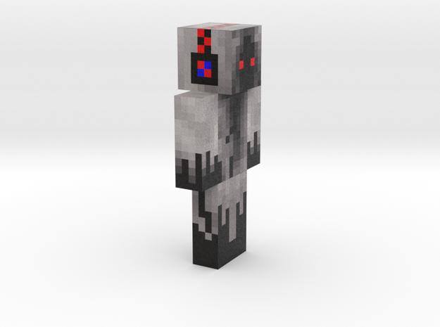 6cm | GhostGuy986 3d printed