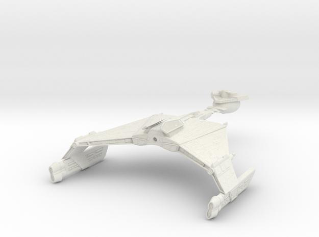 warship 3d printed