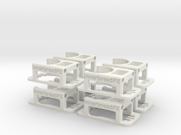 Innerbreed PullPull 24mm Casing v1 (8 pack) 3d printed