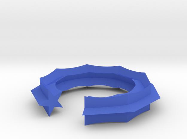 Sweep: Stargap 3d printed