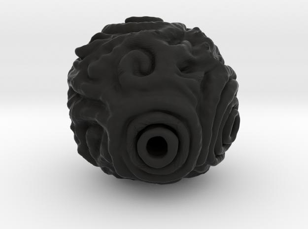 Orifisphere 5cm 3d printed