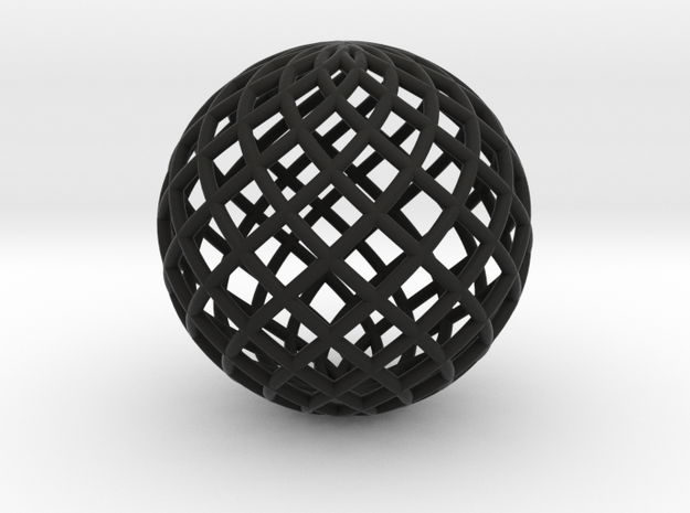 Ball 1 3d printed