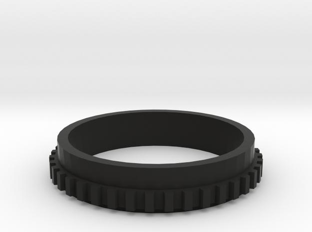 gyrocam lens gear v2 3d printed