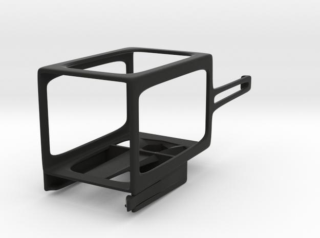 Lytro Tripod Mount 3d printed
