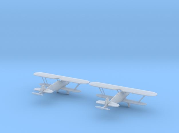 IAR 37/38/39 1/200 (x2) 3d printed