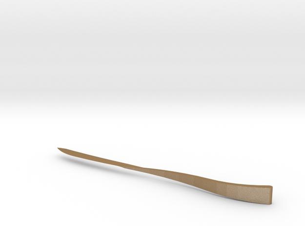 pinard steelforme knife 3d printed